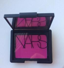 Brand new NARS blush and eyeshadow