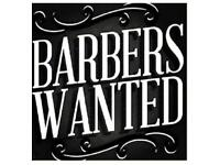Exciting opportunity for BARBERS - Sparkhill area call