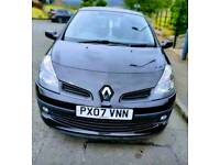 Renault Clio - 07 Plate