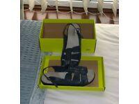 Ladies Hotter Sandals size 7.5