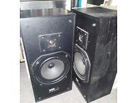 Kef CODA 5 Speakers