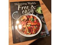 Slimming World's Free & Easy Recipe Book