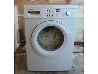 Bosch 8 kg free standing washing machine in excellent condition