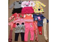 Baby girl dress/outfit bundle 18-24 months
