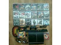 Sony Playstation 3, 20 Games