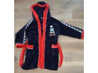 Thomas and Friends Dressing Gown 3-4yrs