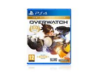 Overwatch - Game of the Year Edition (PlayStation 4)