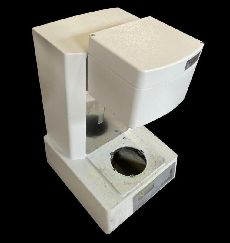 Physica Anton Paar MCR 500 Modular Compact Rheometer Sold AS IS