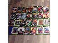 X-Box Original Games