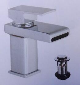 Brand new boxed mono basin mixer £66