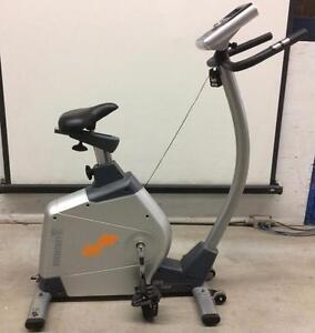 Vélo Stationnaire BREMSHEY Cardio Controle