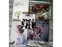 KPOP - SHINee - 5 Albums