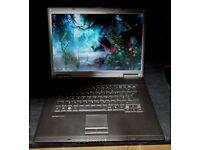 fujitsu 5535 intel core duo t7500 2.20ghz