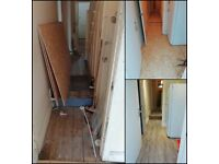 T Force flooring services