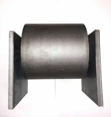 6 X 6 Assembled Ground Roller For Roll Off Containers
