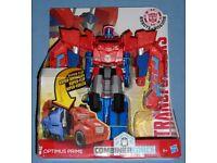 Transformers Combiner Force 'Optimus Prime' Figure (new)