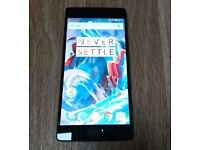 OnePlus Two 64Gb dual SIM unlocked mobile - good condition, professionally checked