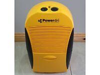Ebac Powerdri Domestic Dehumidifier - Condition is Like New