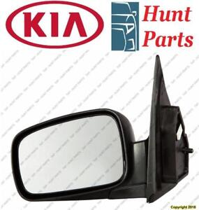All KIA Mirror Head Lamp Tail Headlight Headlamp light Fog Miroir Phare Avant Arrière Antibrouillard Lumière Brouillard