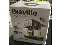 Breville One-Touch Coffee Machine