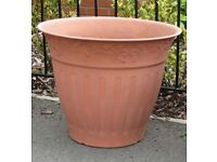 Large Outdoor Plant Container.