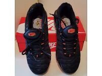 New Nike air max Tn essential trainers - new with box - UK size: 10