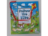 Fun with Reading Brand New Follow That Kite Book