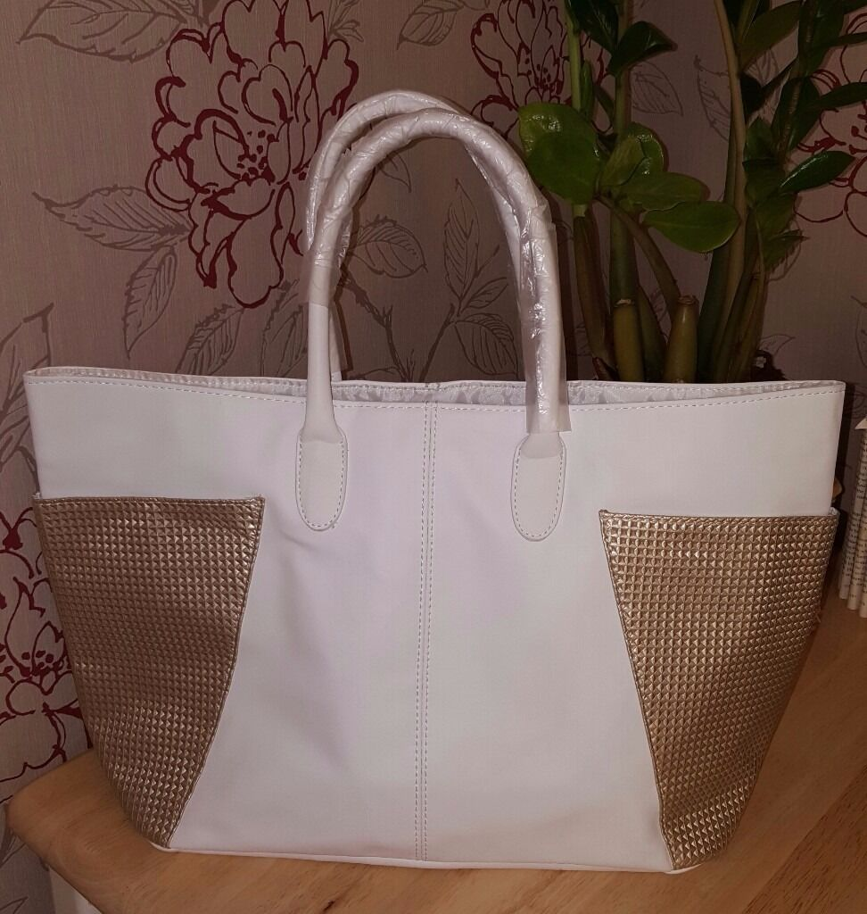Genuine Jimmy Choo handbag. Free postage