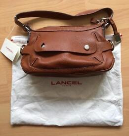 Lancel Paris Handbag/Clutch Bag
