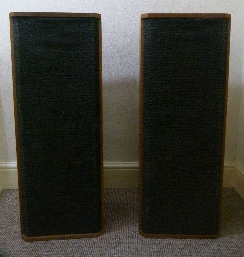 celestion ditton 66 vintage studio monitor speakers in llanidloes powys gumtree. Black Bedroom Furniture Sets. Home Design Ideas
