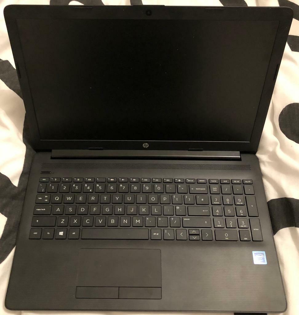factory settings hp laptop