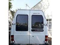 LDV Convoy Mini bus