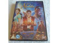[Sealed] Disney Aladdin DVD
