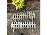 Picket Fences - 4