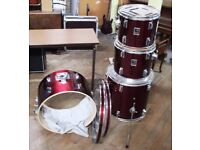 Performance Percussion - Shell Pack