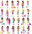 * Polly Pocket - Polly Pocket Pop Assortiment