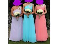 Bridesmade / formal dresses
