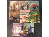 8 craft books