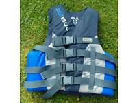 Gul Buoyancy Aid.Small Adults. Impact Vest Type(multi straps)