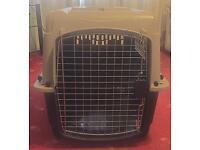 Large dog crates (3)