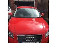 Audi A3 1.4 SE TDI 3dr