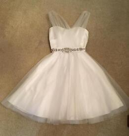 Phase Eight Wedding Dress Brand New Size 12 (small)