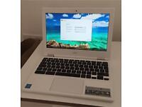 "Acer Chromebook 11 - 11"" laptop with 9 hours battery life"