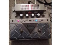 Mesa Boogie V Twin Pedal