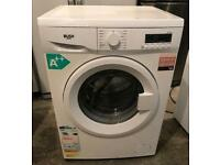 9kg A++ Bush WMNS941W Fully Working Washing Machine with 4 Month Warranty