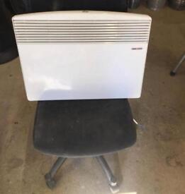 Electric Heater 1.5kw