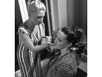 Freelance make-up artist