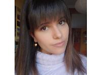 Online Spanish Tutor with Salamanca House