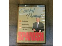 Spanish 8 hour course