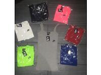 Nike women's vests